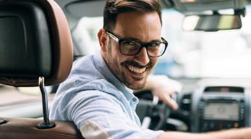 Rental Car & Service Replacement